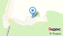Марьина Роща на карте