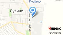 БеконАвтоТранс на карте