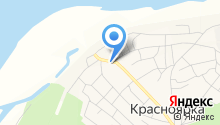 Администрация Красноярского сельского поселения на карте