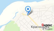 Православный приход Свято-Ильинской церкви на карте