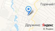АвтоСпецОмск Плюс на карте