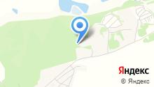 Ортомед на карте