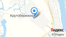 ОмскСтальМост на карте