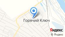 SPA-салон на карте