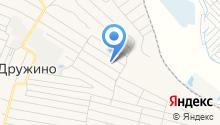 Сириус Ком на карте