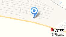 FIAT Professional на карте