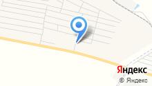 КС-Сибирь на карте