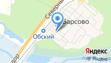 ПивкоFF на карте