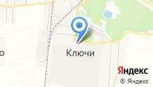Почтовое отделение №516 на карте