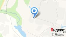 Юман на карте