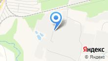 Детско-Юношеский Конноспортивный Клуб на карте