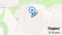 Связьтранснефть на карте