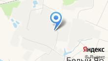 Гидромассаж-Сервис на карте