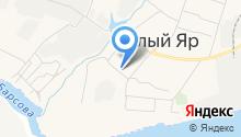 Хамам на карте