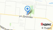 AT-FLOWERS на карте