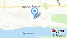 Autoprofi.kz на карте