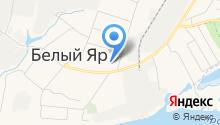 Центр досуга и творчества на карте