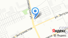 AutoDaewoo на карте