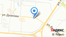 AlekSandra на карте