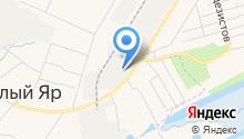 Центральная трубная база на карте