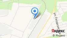 TopCar Service на карте