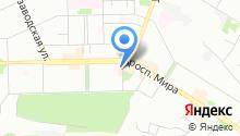 cafe NEO на карте