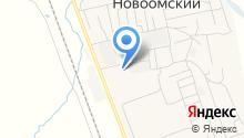 Сельхозпром на карте