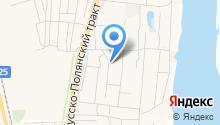 ИНЖЕНЕР-ОМСК на карте