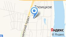 SolexAuto на карте