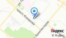 Центр Автоматизации Малого Бизнеса на карте