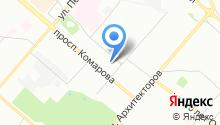 Авто Ходовка.ру на карте