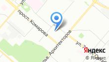 1е Автозапчасти  - Автомагазин,авторазбор  на карте