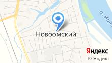КредитСервис на карте