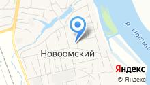 Церковь Царственных Страстотерпцев на карте