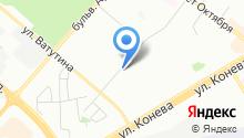 "ТК ""Грааль"" - Транспортная компания на карте"