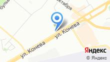 Crepe Cafe на карте