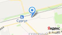 Московская Ярмарка на карте