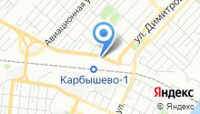 AutoClub Korea на карте