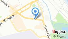 1Discount центр на карте