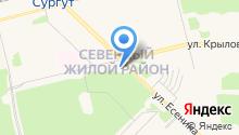 АвтоЦентр Драйв на карте
