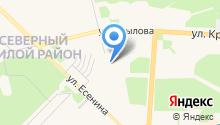 SP-service на карте