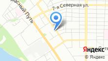 extrim55.ru на карте
