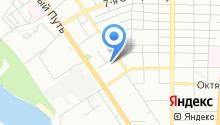 Ekey на карте