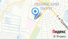 геронтологический центр нежинский на карте