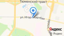 #ямамочка на карте