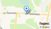 Karamel на карте