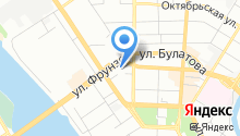 Code-Name на карте