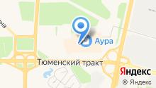 ESTEL artico на карте