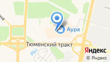 MMA Imperia на карте