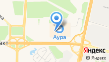 LUHTA FF на карте